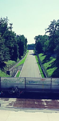 Ascari from old parabolica Monza Niceview Autodromodimonza Parabolica
