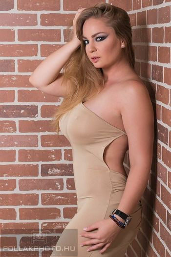 By Pollak Blonde Hermanmonika Monikaherman Modelgirl Model