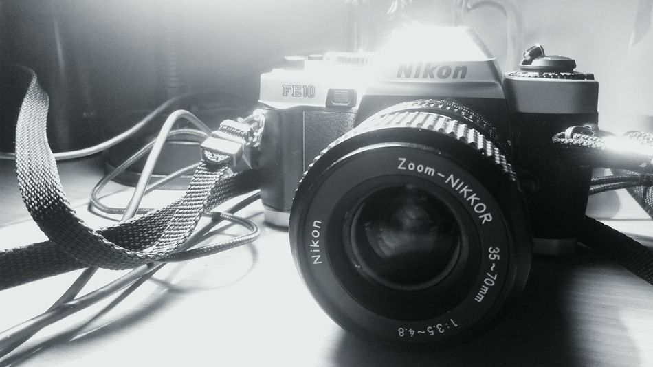 Analog Nikon Analogue Photography Nikonfe NikonFE10