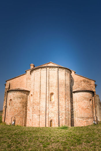 san Genesio Sky , Clouds Church Architecture Old Old Buildings Green Color Land Daylight