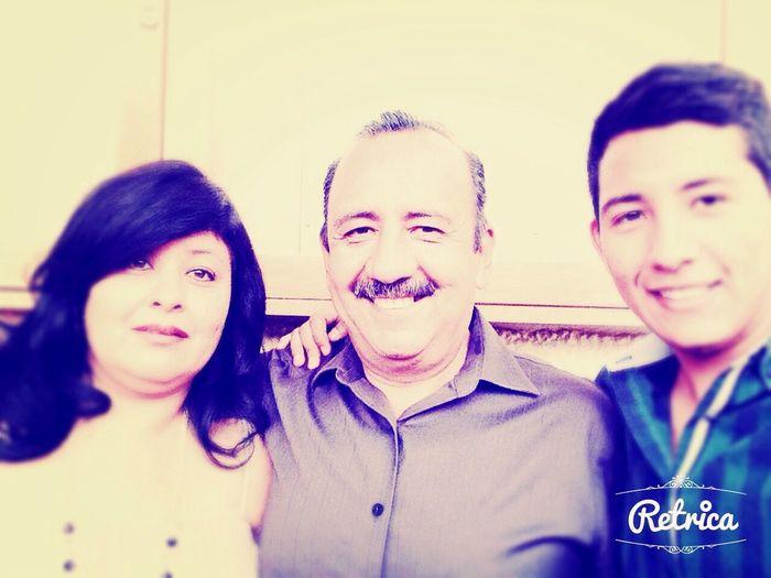 Mi padre y Mi madre! :)