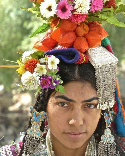 Ladakh Sham Valley Indus Valley Indus River Ethnic Minorities Brokpas North India Himalayas