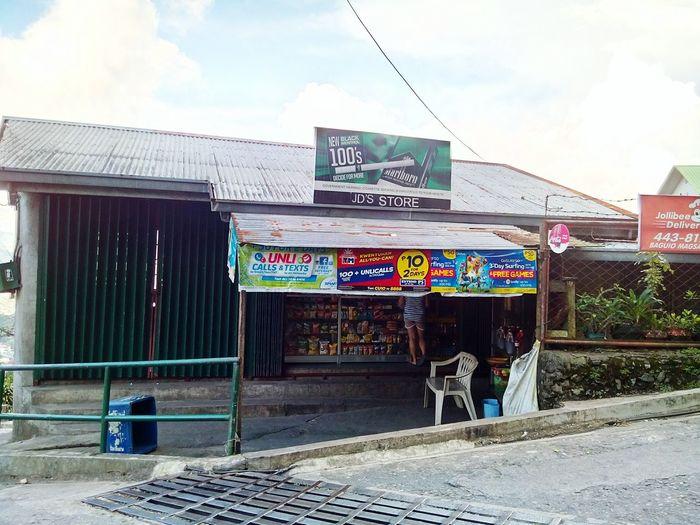 True Story Sari-sari Store in the Philippines.. Dailylife Dailyfeature Ordinary Life JustAnotherDay