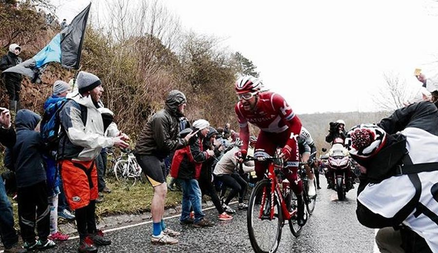 Tdy Cycling Suttonbank Teamkatusha Leica