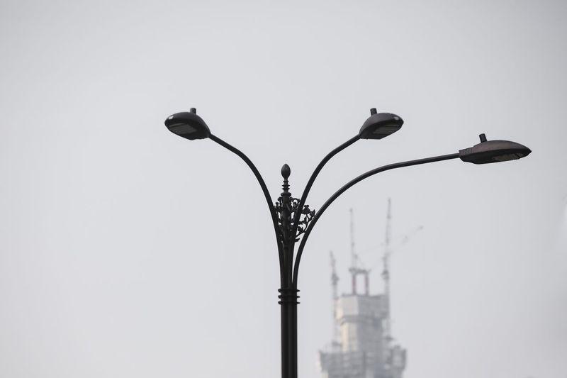 Old lamp vs.
