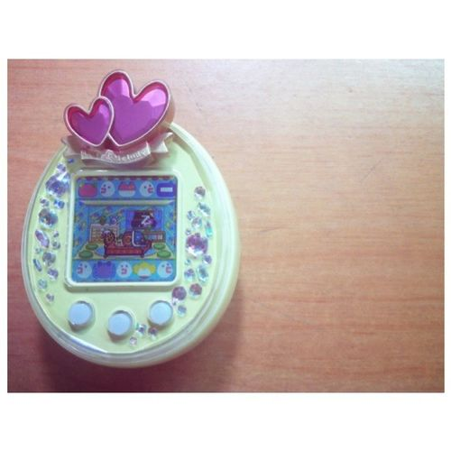 ♡♡♡Hello My new friend ♡♡♡ Tamagotchi Tamagotchi2013