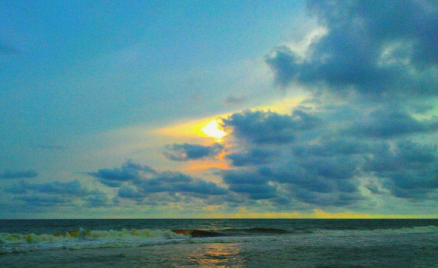 Asus Asuszenfone Pixelmastercamera Mobilephoto Clouds And Sky Sea Horizon Long N Calm Beach Beautiful