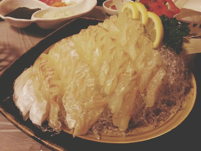 Sasimi Food Porn Seafood