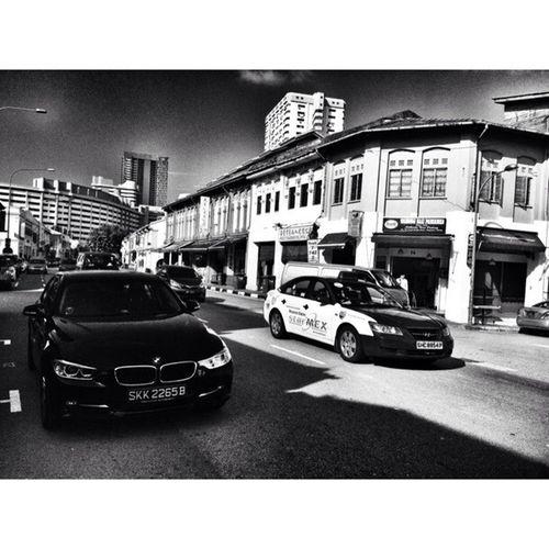 BMW Streetphoto Thebestbw Bestbw Blackandwhite Documentary Istrie Iphonesia Ipad Iphonesiaoftheday Iotd SijoriImages Singapore