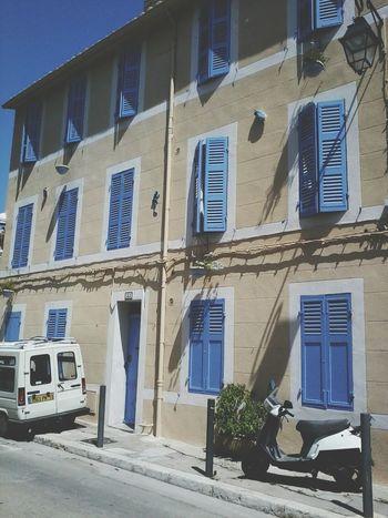 Marsiglia France