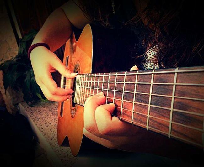 Guitars Lovemusic LoveeyeEm Amazing Music Musicismylife Musicians Enjoy Life My Guitar ♡ Keepcalmandrelax
