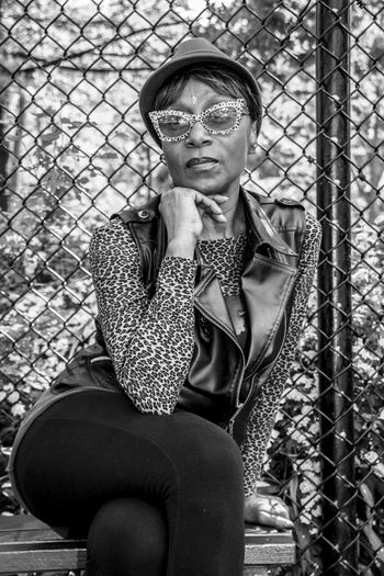 Series: New Yorkers By: Patricia Freire Edited by: FV seen @ Tompkins Square Park East Village NYC New York The Street Photographer - 2014 EyeEm Awards The Portraitist - 2014 EyeEm Awards Portrait