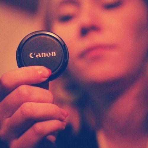 Canon вотчтоялюблю