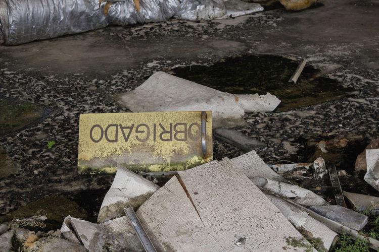 Abandoned Abandono Ferrugem Janelas Sujas Lixo Medo Medonho Mer Mercado Ruina Sugeira