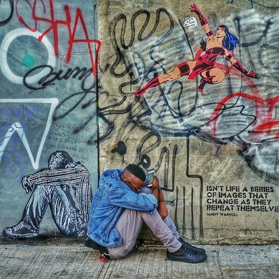 BuskwickArtists Bushwick Bushwickcollectiveblockparty StreetArtEverywhere Streetart BeautyinArt Graffiti Newyork Nyinstagrammer Brooklyngraffiti Brooklynstreets Onlyinbrooklyn @etranger_en_service JefAerosol Jefaerosolart