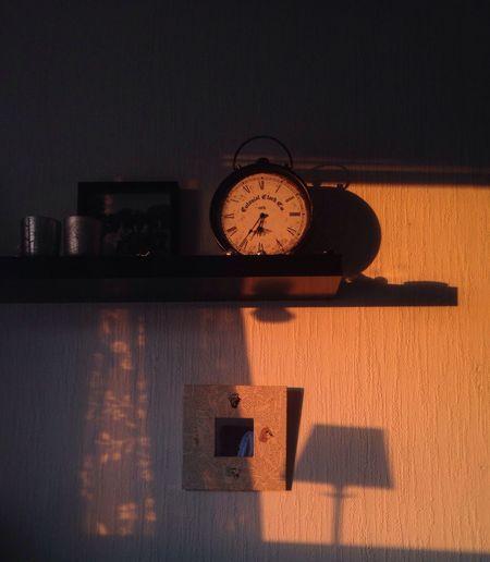 Nofilter Sunset Home Sun