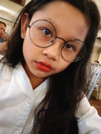 Pretty Girl Ko Talaga First Eyeem Photo