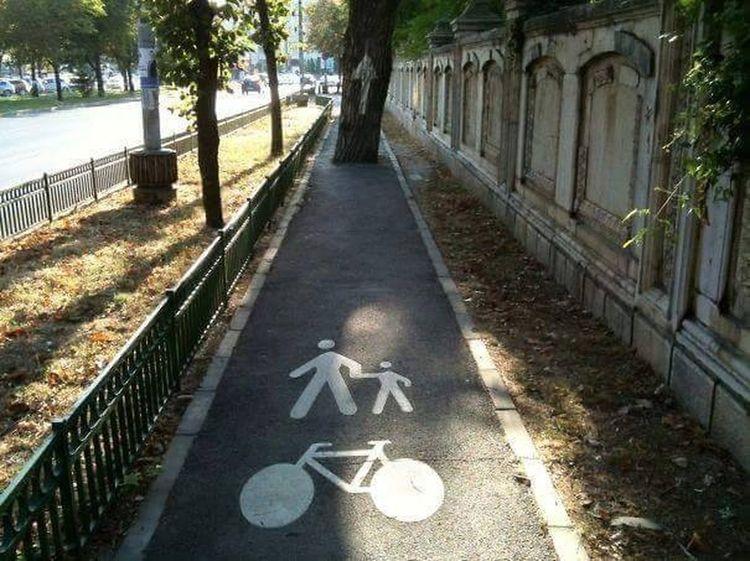 Then I said why ??😳😁😖 Incredible How Pity Ride A Bike  Walking Around Walk