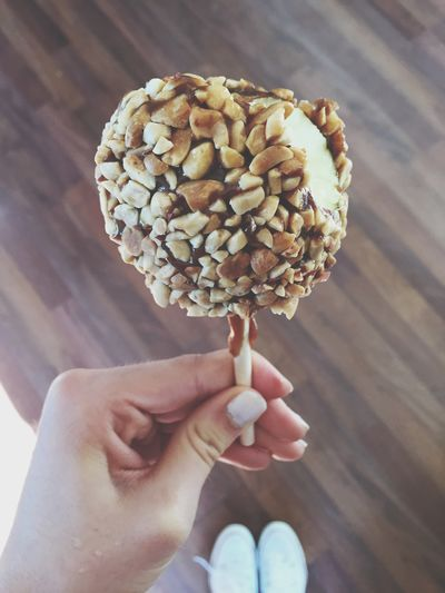 Bae  Caramel Apple Caramel Apple