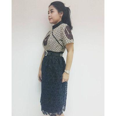 Berkatalah BAIK atau diam lebih baik.... Melindawijayaindonesia BatikIndonesia Batik WanitaIndonesia Warm Regards, @melindawijayaindonesia