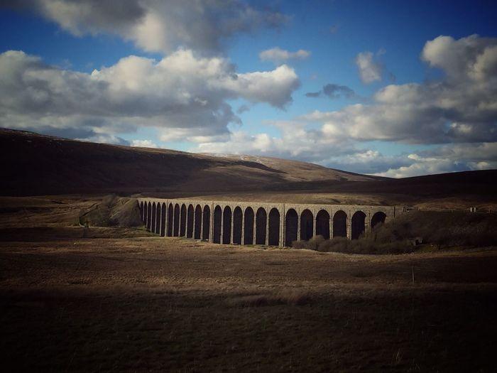 Ribblehead😊 Ribbleheadviaduct Yorkshire Yorkshiredales Countryside Clouds Nature Outdoors LoveNature Greatoutdoors Englishcountryside Ingleton Viaduct
