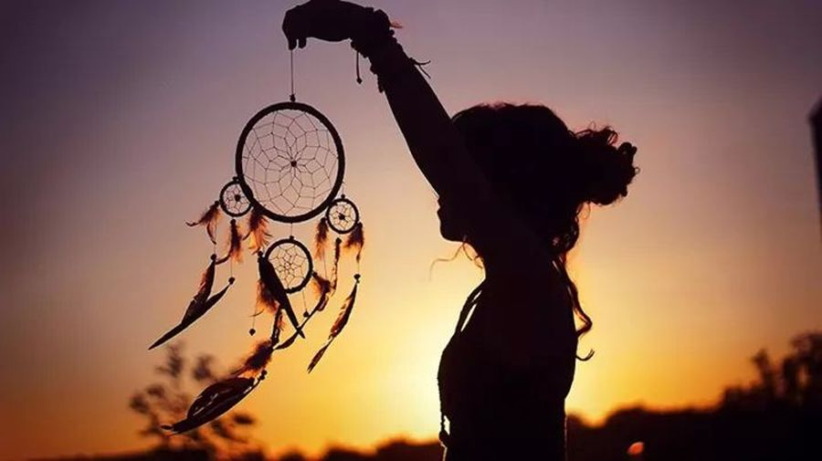 Dreamcatcher! :) I Want To :)