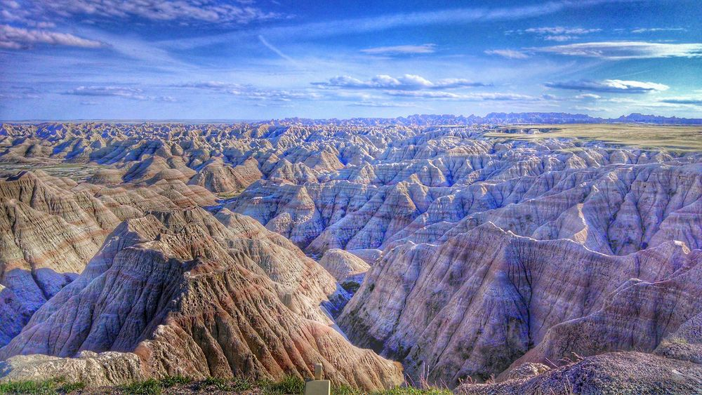 Hello World The Great Outdoors - 2015 EyeEm Awards Check This Out Taking Photos Enjoying Life Awesome_nature_shots Badlands Blue Sky Outdoor Photography Outdoor Pictures Outdoor Life Badlands National Park, South Dakota Beauty In Nature Beautiful Nature Hidden Places Wide Open Spaces Big Skies Unbelievably Beautiful Unbelievable Views Once In A Lifetime Fantastic View Fantastic Rock Formation Amazing Places Wish I Was There