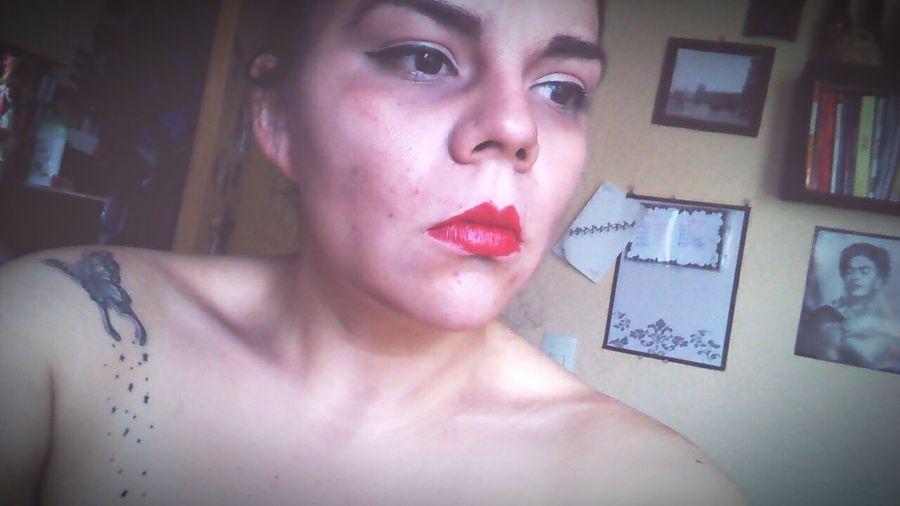 Moribond Muerta Maquillaje Makeup Dead