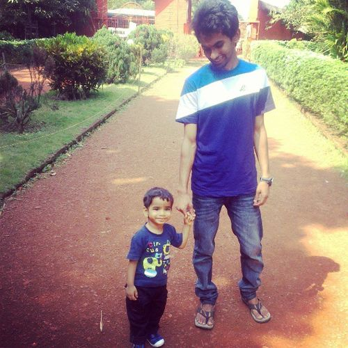 Lilcuz Mangalore Pilikula Zoo Longwalk