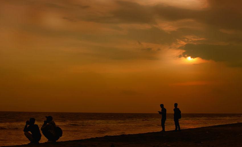 Friendship Sea
