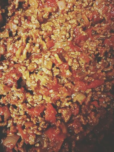Food Stories Healthy Eating Food And Drink Bolognese One Pot Meal