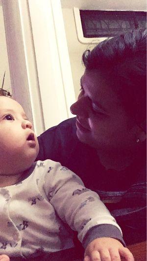 Baby Nephew  Love
