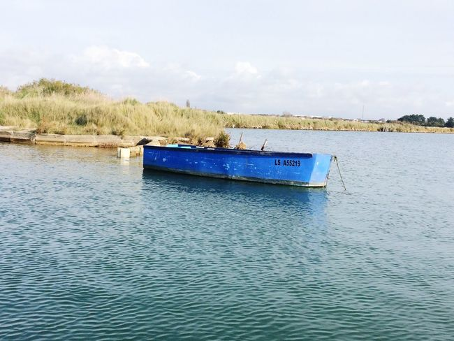 Boats Seaside Sea Nature