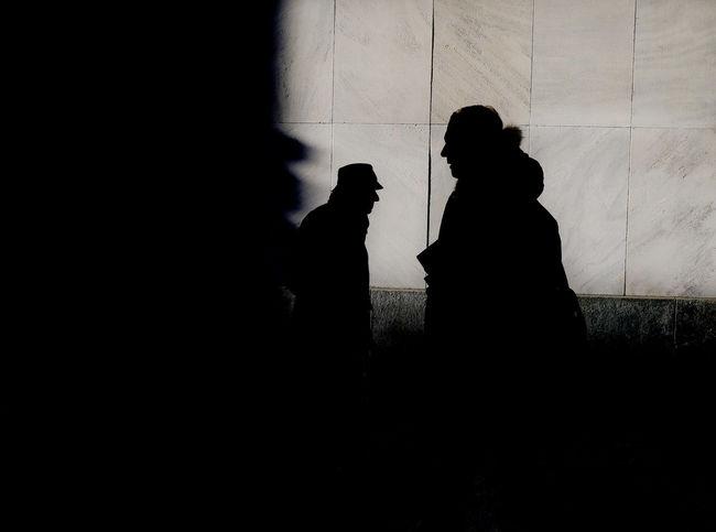 City Life Lugano, Switzerland Shade Shadow Silhouette Street Streetphotography Switzerland