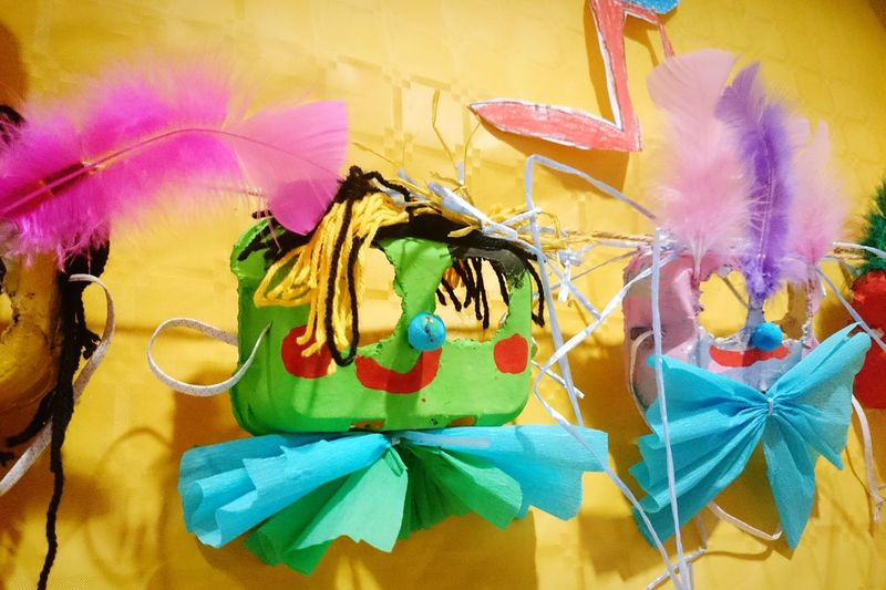 Big Smile and Big Bow to Celebrate Carnival2016 Colors Of Carnival Children Artwork Letshavefun Carnival Spirit Carnival Mask Carnaval2016 Carnaval