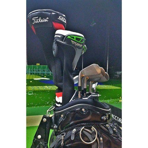 Titleist Taylormade RBZ Golf