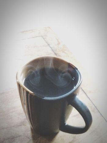 Coffee Morning Goodness Spring Brisk Steam
