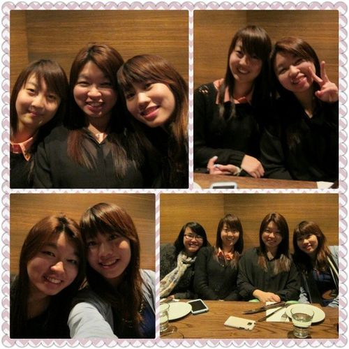 First time at Hurricane's with the girls for Wency's 18th :D First Ribs Sogood Wannacomeagain yay glutton friendships girls pretty burwood hurricane luvthem unsw