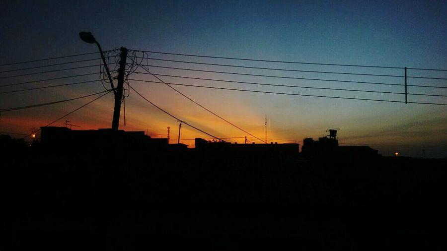 Selva de pedra.... Maranhense Sunset Electricity  Night City Prison Electricity Pylon Outdoors Day Beauty In Nature Nature Beauty Blackandwhite Discover Berlin