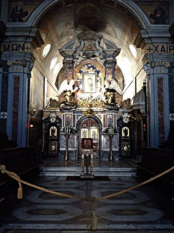 Church. Taking Photos Hanging Out Church Check This Out Moving Around Rome