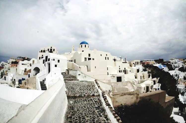 Greece Santorini, Greece Churches Bell Blueandwhite Relaxing Taking Photos Enjoying Life Hello World Check This Out Holiday Photography Is My Escape From Reality! Showcase: February Oia Santorini