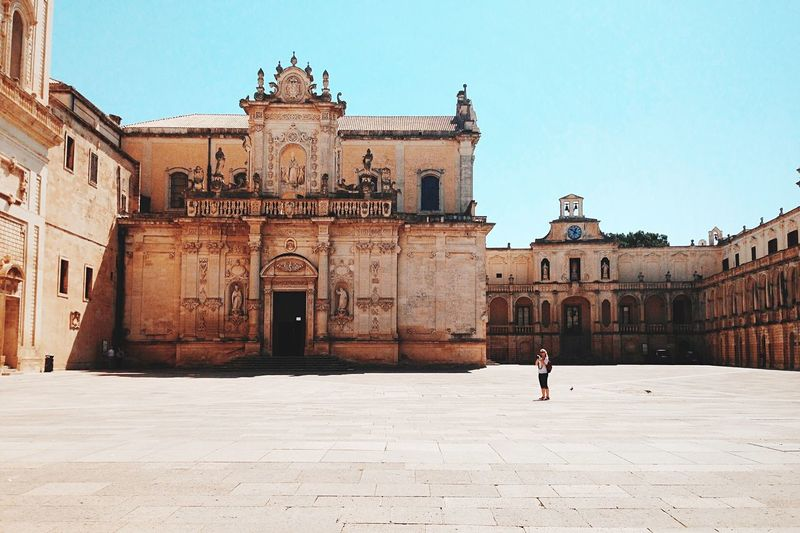 Italy Church Architecture Architecture_collection Summer Views VSCO IPhone Landscape Streetphotography Street Photography