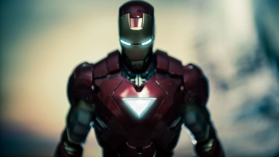 Iron man Armor Civil War Iron Man 2 Iron Man 3 Iron Man Armor Iron Man Time Ironman Markiv Model