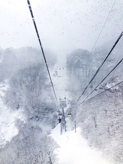 Enjoying Life Relaxing Landmark Landscape Take A Rest GALA Yuzawa Travel Tourism Tourists Ski Resort  Cabins  Snow Snow And Sky Powder Snow Vacation Holiday Weekend Winter Xmas Activity My Commute The Great Outdoors - 2016 EyeEm Awards Ultimate Japan A Bird's Eye View