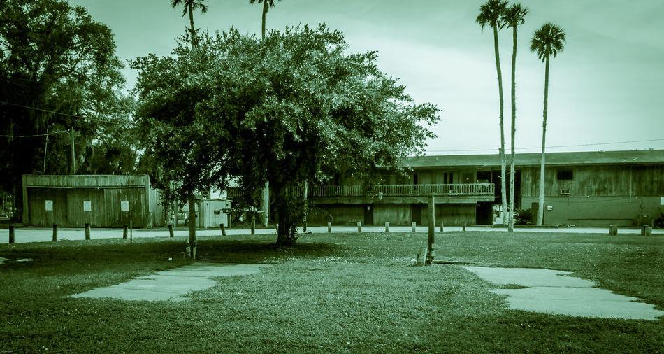 Abandone Motel