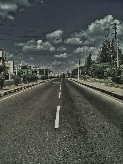 Nairobi kenya globe area First Eyeem Photo