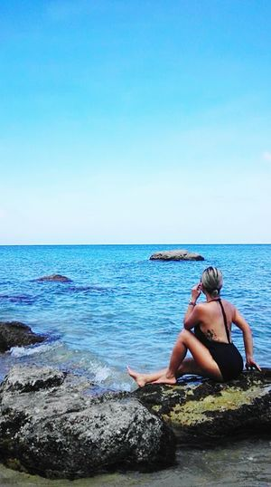 Beach Beachlover Beachphotography Outdoors Travel Destinations Inked Girl Vacations Scenics Done That. Lost In The Landscape EyeEmNewHere
