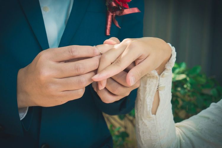 Married Married