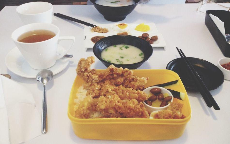 Foodporn Taiwanese Food Lunch Asian Cuisine