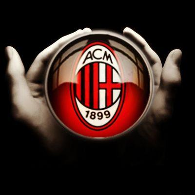 Forza Milan Milan Acmilan Forzamilan Rossoneri diavolorosso